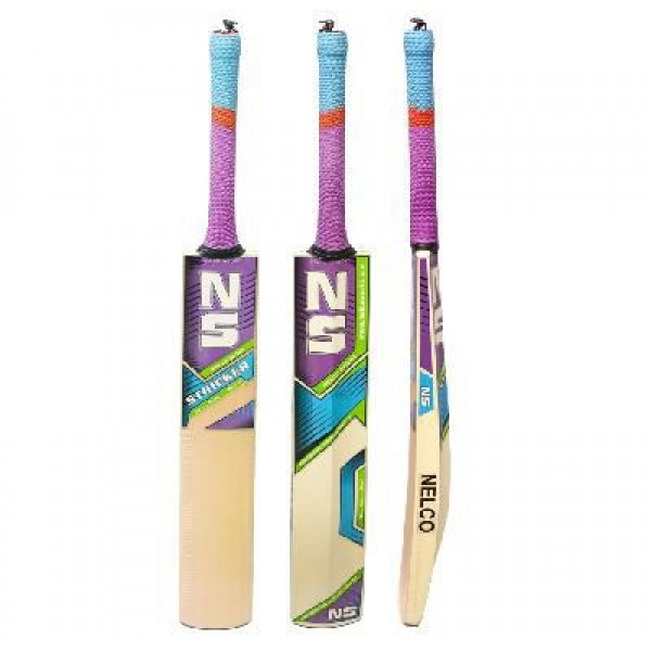 Nelco Stricker English Willow Cricket Bat