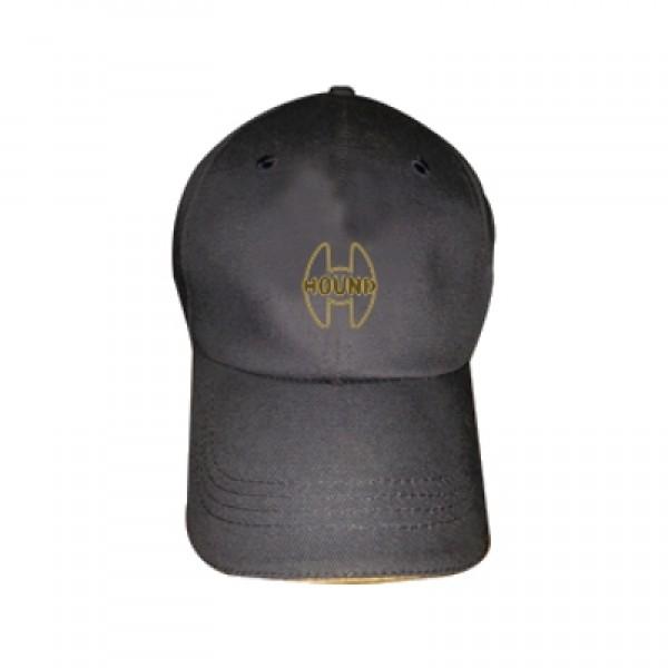 Hound Cricket Cap