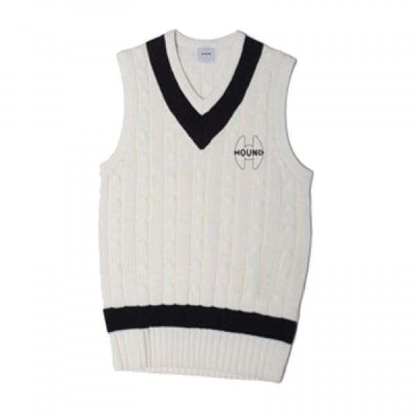 Hound Cricket Sweater