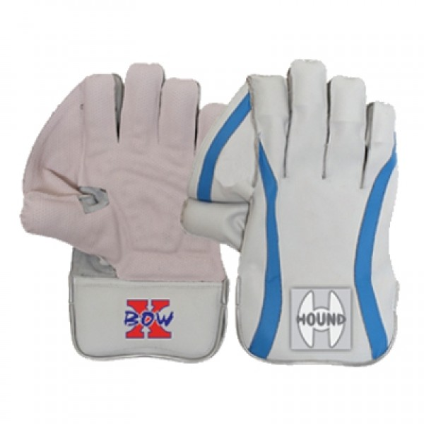 Hound X-Bow Wicket Keeping Gloves