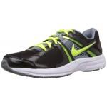 Nike Dart 10 MSL Running Shoes (Black)