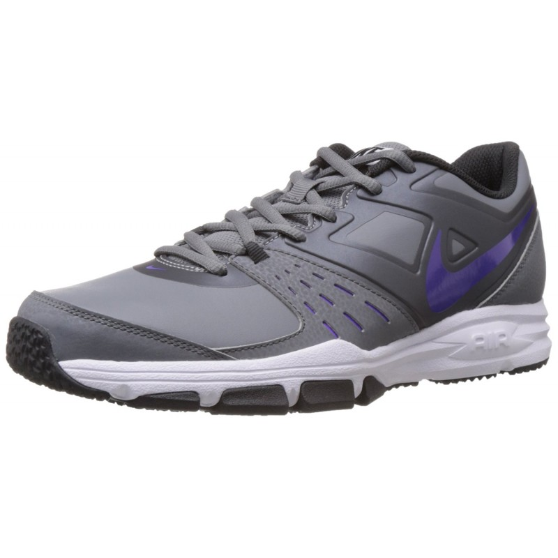 Buy Nike Air one TR SL Running Shoes (Grey) @ Discounted Price on ...