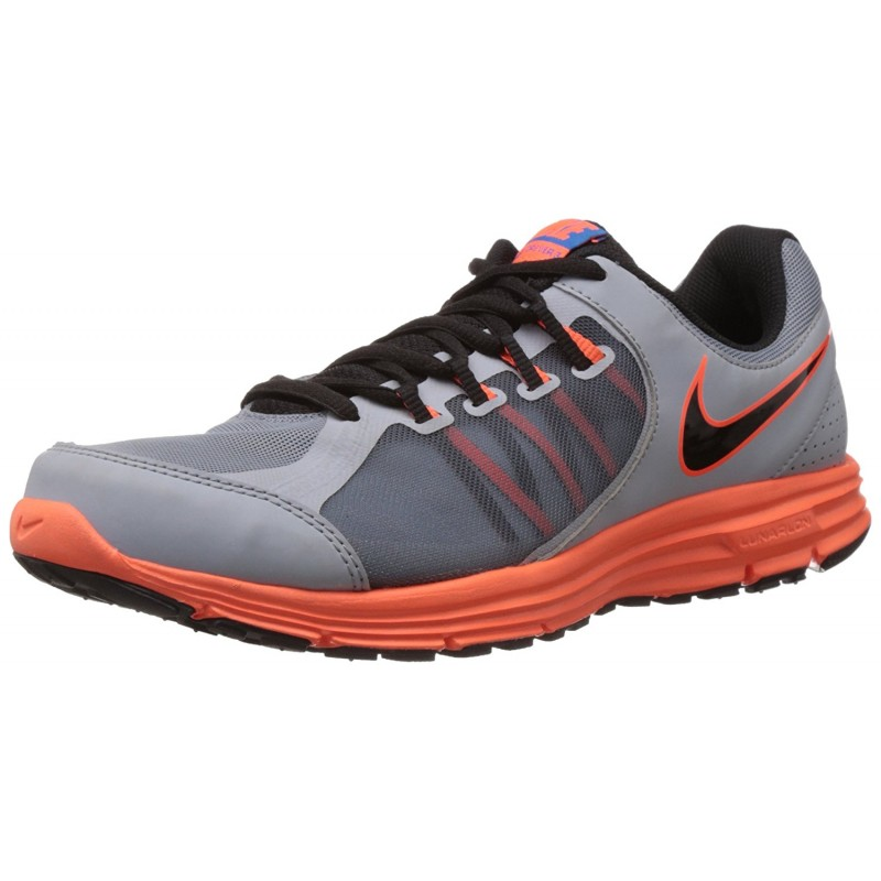 reputable site ae9f1 84849 Nike Lunar Forever 3 Running Shoes (Gray)