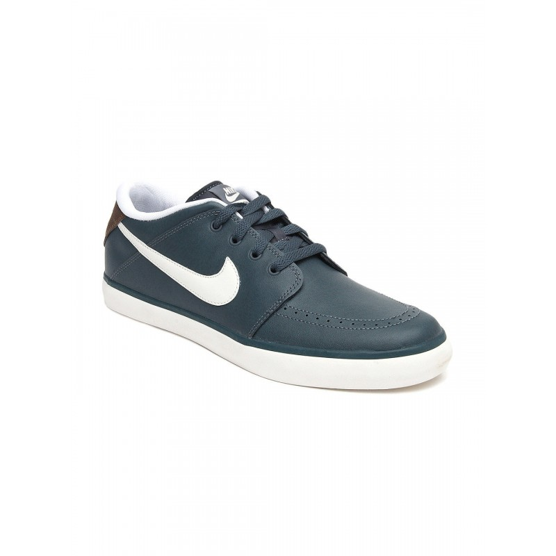 Buy Nike Suketo 2 leather Sneakers