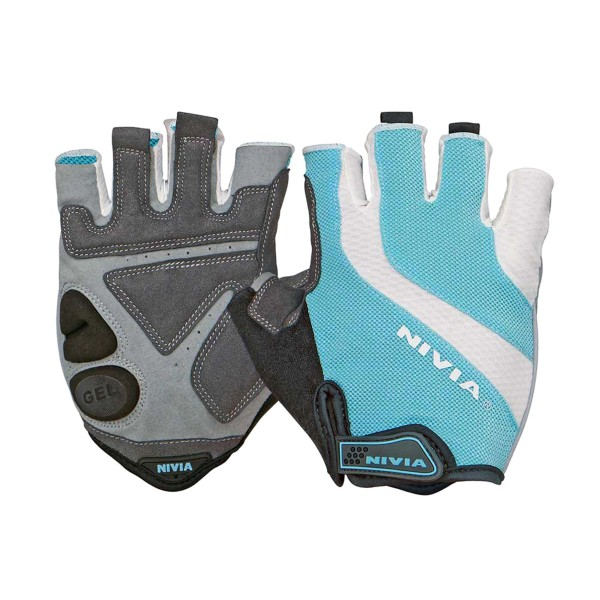 Nivia Cave Gym Gloves Small