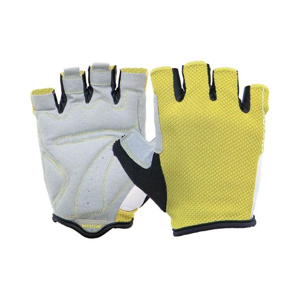 Nivia Cromo Gym Gloves Large