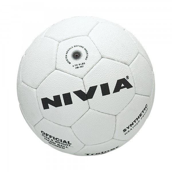 Nivia Trainer Men Handball