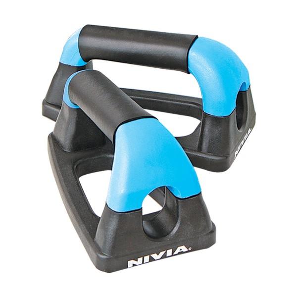 Nivia Push-Up Bars
