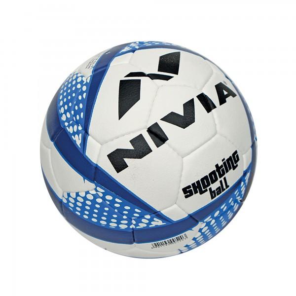 Nivia Shooting Ball