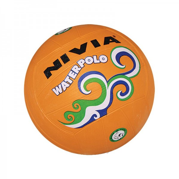 Nivia Waterpolo Ball Size 4
