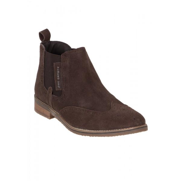 Numero Uno NUSM-549 Men Casual Shoes
