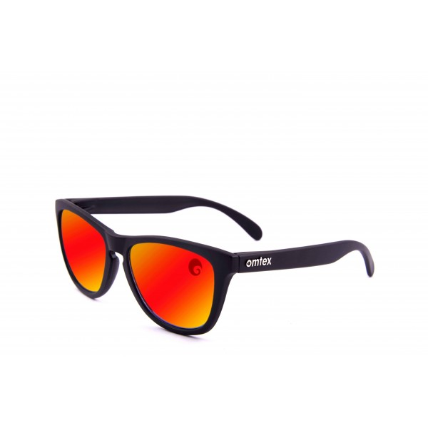 Omtex Classy Red Sunglasses