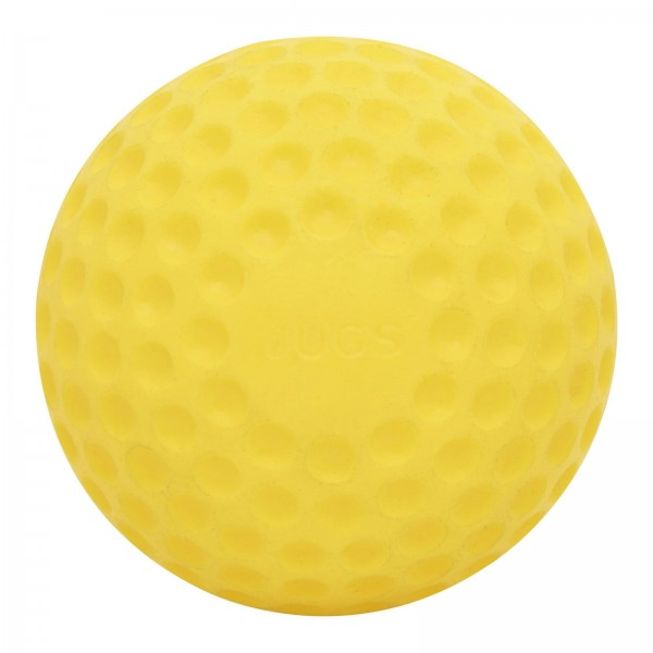 Jugs Dimple Ball (Yellow)