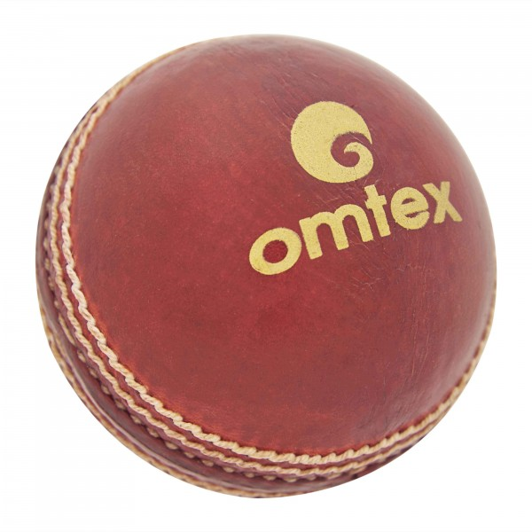 Omtex Leather Ball