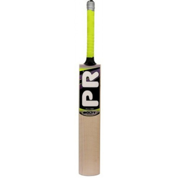 PR Bolt English Willow Cricket Bat (SH)