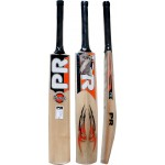PR Heritage Kashmir Willow Cricket Bat (SH)