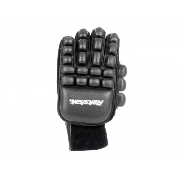 "Rakshak HTG 1 Rakshak Destroyer ""With Pettard "" Full Finger Hockey Gloves"