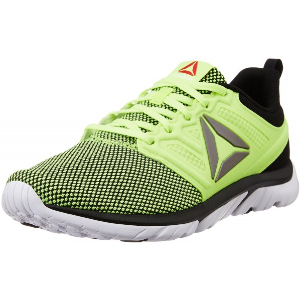 Reebok Zstrike Run Running Shoes (Neon)