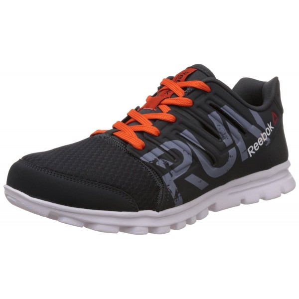 Reebok Ultra Speed Running Shoes (Grey)