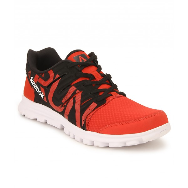 Reebok Ultra Speed Running Shoes (Red)