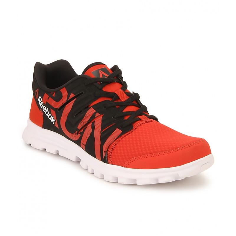 Reebok Ultra Speed Running Shoes (Red