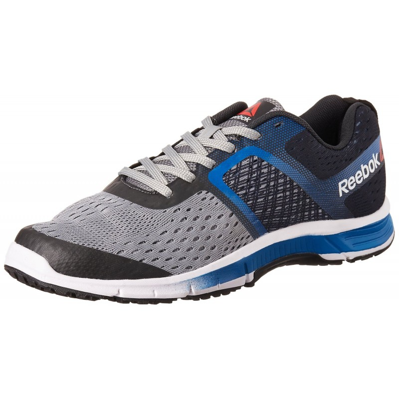 8618238f126ca Buy Reebok Ride One Running Shoes (Grey)   Lowest Price on SportsGEO