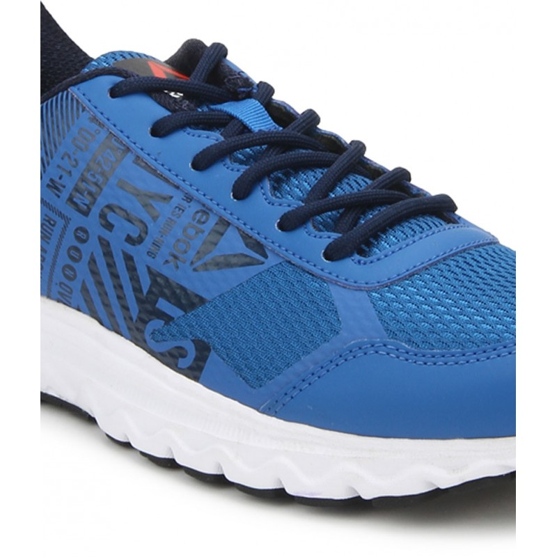 pick up amazing quality quite nice Buy Reebok Run Voyager Running Shoes (Blue) @ Lowest Price ...