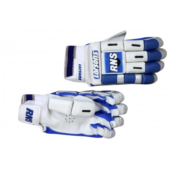 RNS Larsons Hi-Tec Batting Gloves (Mens)