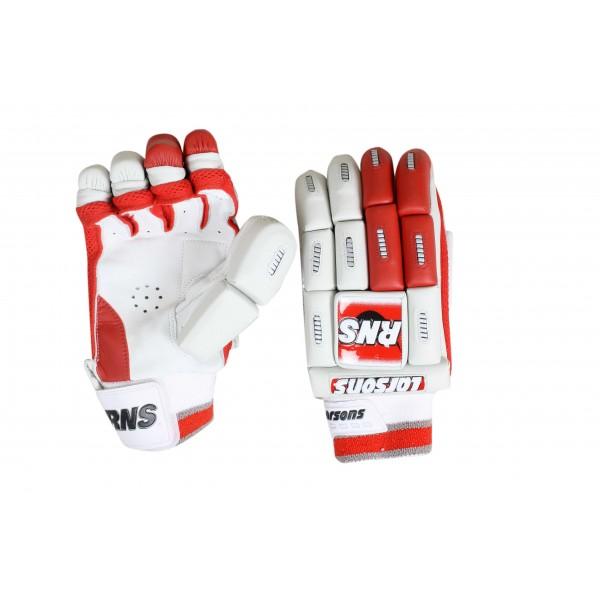 RNS Larsons Magnum Batting Gloves (Mens)