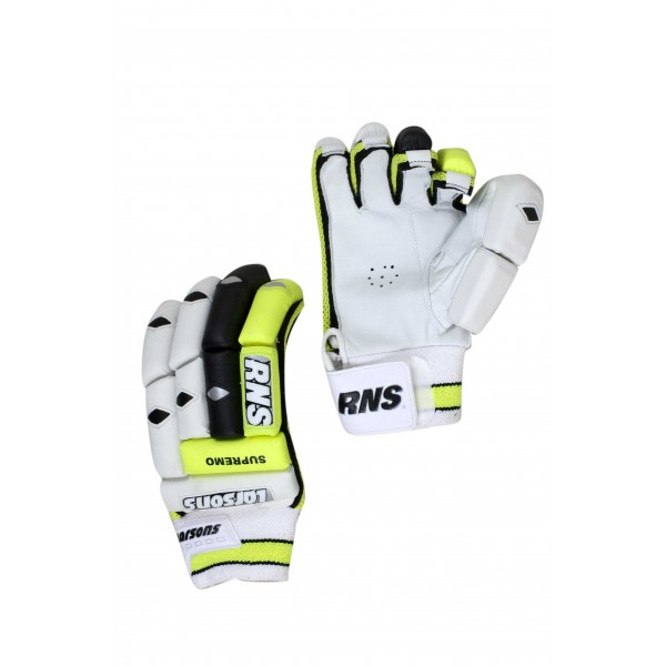 RNS Larsons Supremo Batting Gloves (Mens)