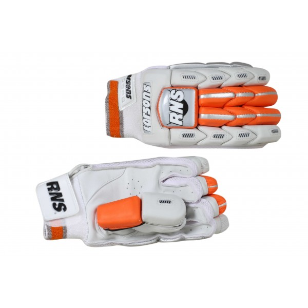 RNS Larsons Unik Batting Gloves (Mens)
