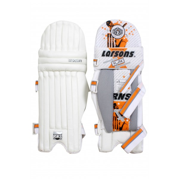 RNS Larsons Flair Batting Legguards (Mens)