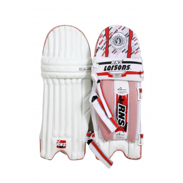 RNS Larsons Test Batting Legguards (Mens)