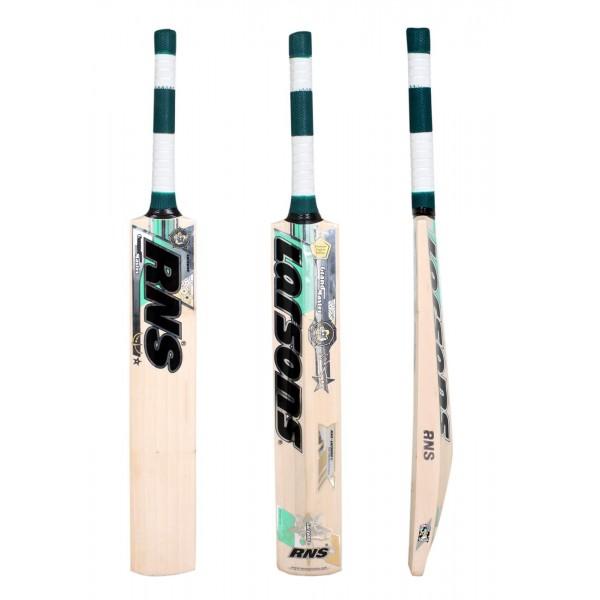RNS Larsons Grand Master English Willow Cricket Bat (SH)