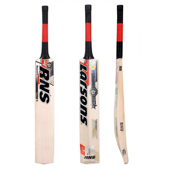 RNS Larsons Maestro English Willow Cricket Bat (SH)
