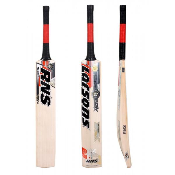 RNS Larsons Maestro English Willow Cricket Bat (SH)
