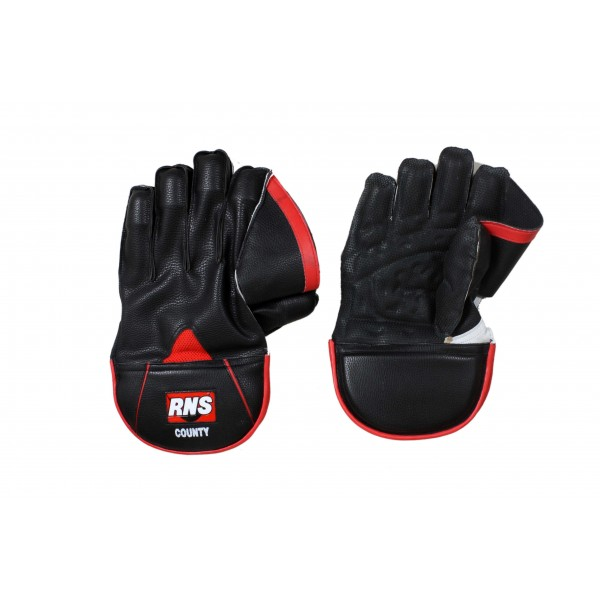 RNS Larsons County Wicket Keeping Gloves (Mens)