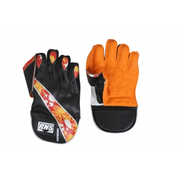 RNS Larsons Supremo Wicket Keeping Gloves (Mens)
