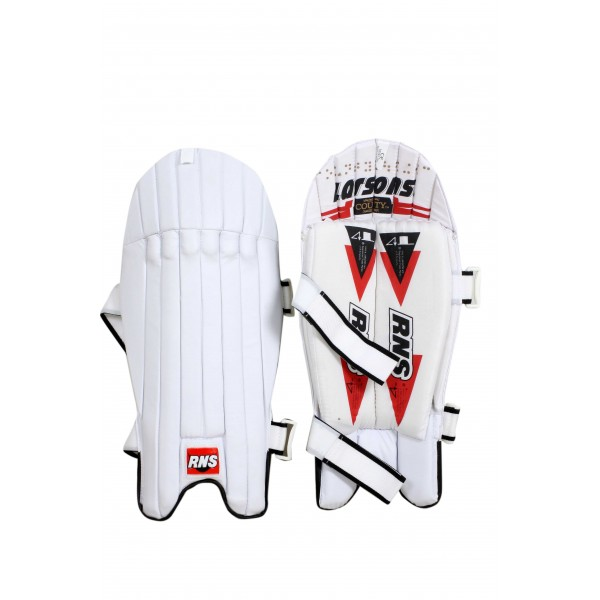RNS Larsons County Wicket Keeping Legguards (Mens)