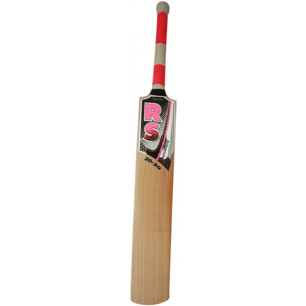 RS Robinson 20-20 English Willow Cricket Bat (SH)