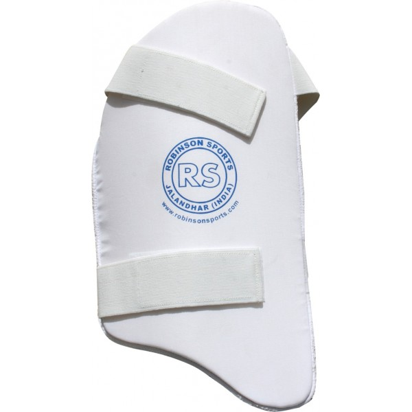 RS Robinson Blue Label Batting Thigh Guard (Mens)