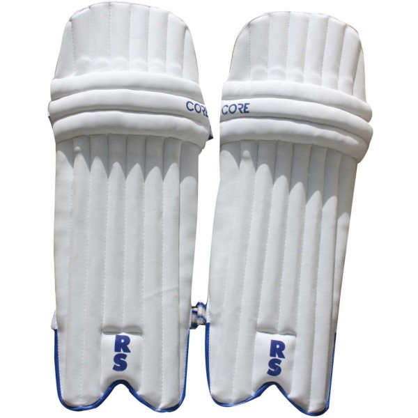 RS Robinson Core Batting Legguards (Mens)