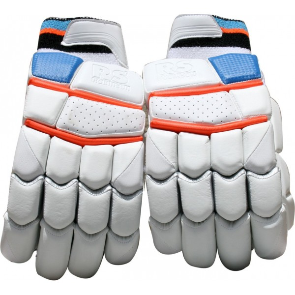RS Robinson Limited Edition Batting Gloves (Mens)