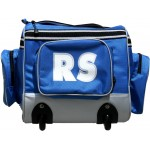 RS Robinson Limited Edition Cricket Kit Bag (Blue)