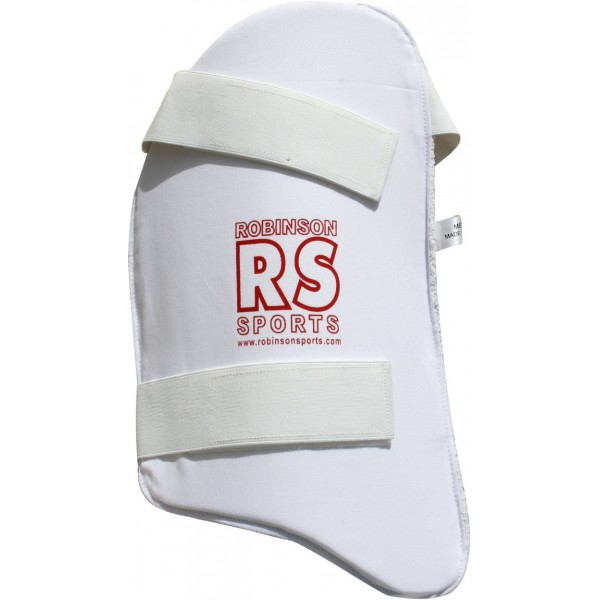 RS Robinson Red Label Batting Thigh Guard (Mens)