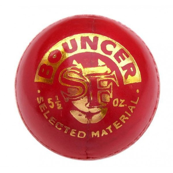SF Bouncer Cricket Ball