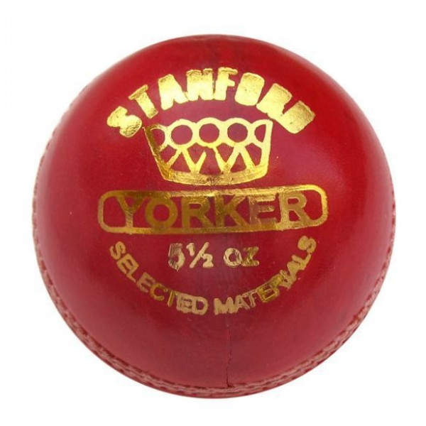 SF Yorker Cricket Ball