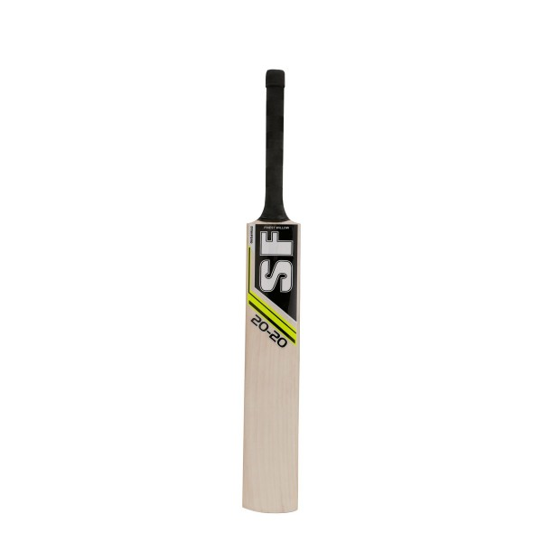 SF 20-20 Kashmir Willow Cricket Bat