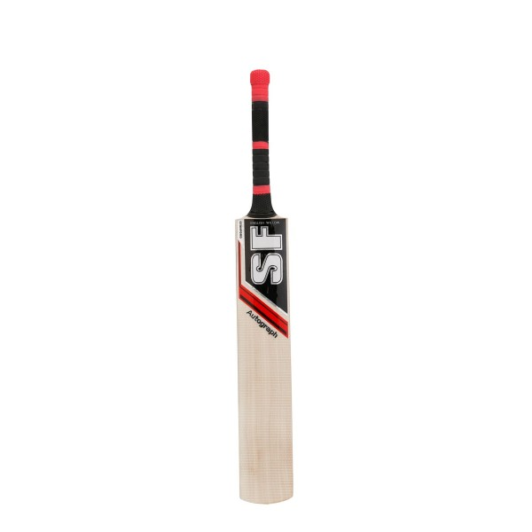 SF Autograph English Willow Cricket Bat