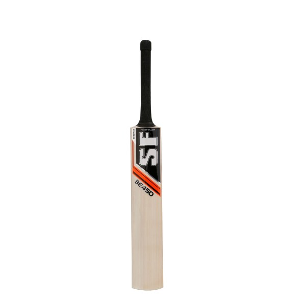 SF Big Edge BE-450 Kashmir Willow Cricket Bat